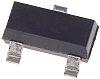 Microchip MCP102T-270E/TT, Voltage Supervisor 2.63V 3-Pin, SOT-23B