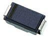 Bourns SMAJ12CA, Bi-Directional TVS Diode, 400W, 2-Pin DO-214AC