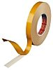 Tesa 62936 White Foam Tape, 25mm x 25m,
