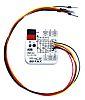 ABB Lighting Controller Universal Interface, Flush Mount, 20