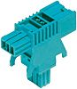 Wieland, BST14i Female 2 Pole T-Connector, Rated At