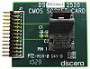DISCERA Timeflash Socket-D Adapter, Chip Programming Adapter for
