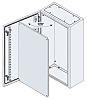 ABB SR2 Monobloc Stahl Wandgehäuse, Grau IP65, 300 x 400 x 150mm