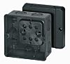 HENSEL DK Junction Box, IP66/67, 98mm x 98mm