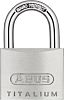 ABUS 64TI/50 All Weather Titalium Weatherproof Padlock 50mm