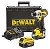 DeWALT Hex 14.4V Cordless Drill Driver