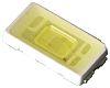 3 V White LED SMD, JKL Components ZSM-T5630-WH-01