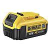 DeWALT DCB182-XJ 4Ah 18V Power Tool Battery, For