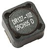 Eaton Bussmann Series, DR73/74/125/127, 0127 Shielded Wire-wound