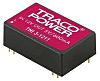 TRACOPOWER THI 3 3W Isolated DC-DC Converter Through