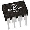 Microchip TC621HEPA, Temperature Sensor -40 → +85 °C