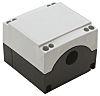 Rose Polyamide CS Push Button Enclosure - 22mm Diameter