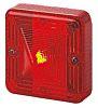 Sonora ST Xenon Beacon, Red Xenon, Flashing Light