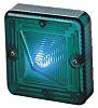 Sonora ST Xenon Beacon, Green Xenon, Flashing Light
