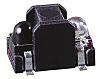 TCND5000 Vishay, SMT Reflective Sensor, Photodiode Output