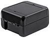 Bopla Bocube, Grey ABS Enclosure, IP66, IP68, Flanged, 89 x 80 x 47mm