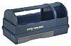 Raaco Open 3 1 drawer Plastic Tool Box,