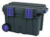 Raaco Plastic Tool Box, 472 x 775 x