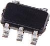 Texas Instruments TMP708AIDBVT, Temperature Sensor Switch -40 →