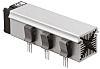 Heatsink, 1.4K/W, 50 x 30 x 30mm, PCB