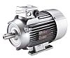 Siemens 1LE1 Reversible Induction AC Motor, 4 kW,
