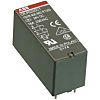 ABB PCB Mount Interface Relay Module, SPDT, PCB