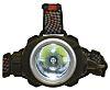 Linterna frontal frontal LED, Nightsearcher, 200 lm, 260 m de alcance