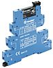 Finder Interface Module SPNO, 6A Switching Current DIN