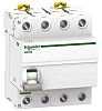 Schneider Electric 3 Pole DIN Rail Non Fused