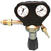 Gas Welding Regulator for use with Oxygen Gas