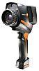 Cámara termográfica Testo 875-1i, calibrado RS, -20 → +350 °C, resolución IR 160 x 120píxel enfoque manual