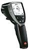 Testo Testo 835-H1 Infrared Thermometer, Max Temperature +600°C,