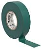 3M Green Electrical Tape, 15mm x 10m