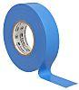 3M Temflex 1500 Blue PVC Electrical Tape, 19mm