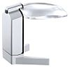 Eschenbach Scribolux LED Magnifying Lamp with Pedestal, 7dioptre,