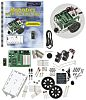 Parallax Inc BASIC Stamp BoE-Bot Robotics Development Kit