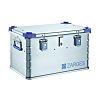 Zarges EUROBOX Waterproof Metal Equipment case, 600 x