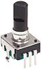 Bourns 12 Pulse Incremental Mechanical Rotary Encoder with