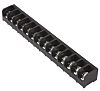 TE Connectivity Barrier Strip, 14 Contact, 9.53mm Pitch,
