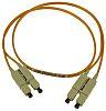 COMMSCOPE Multi Mode Fibre Optic Cable 1.01m 2