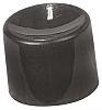 Black Push Button Cap, , Cap