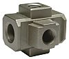 SMC Cross Spacer, For Manufacturer Series AC40-06-A