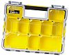 Stanley 12 Cell PP, Adjustable Compartment Box, 116mm