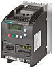 Siemens SINAMICS V20 Inverter Drive, 3-Phase In, 0 → 550Hz Out, 1.5 kW, 400 V ac