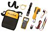 Fluke 116 Multimeter Kit With RS Calibration