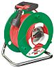 Brennenstuhl 25m 1 Socket 16A Extension Reel, 230