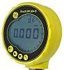 Druck DPI104S-10G, calibrado RS, 0bar, 0.05%, Ø ext. 95mm