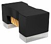 Murata, LQW18A, 0603 (1608M) Wire-wound SMD Inductor with