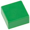 Green Tactile Switch Cap for use with WS-TSW