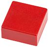 Red Tactile Switch Cap for use with WS-TSW